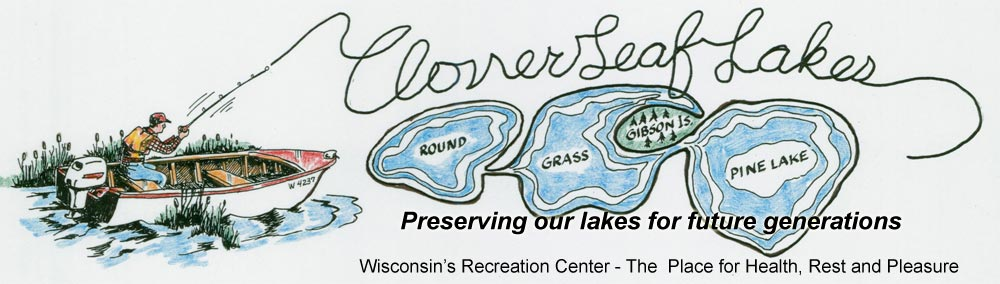 Clover Leaf Lakes
